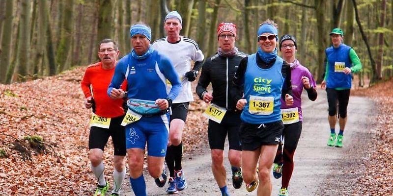 15. Darß Marathon