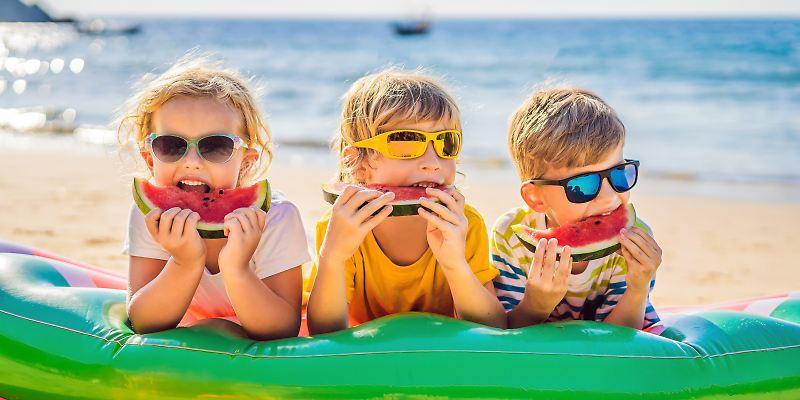Sommerferien-Freizeittipps