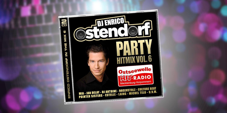 Party-Hitmix Vol. 6