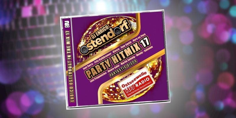Neu: Party-Hitmix Vol. 17